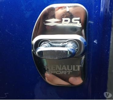 Photos Vivastreet Enjoliveur serrure de porte Renault Sport