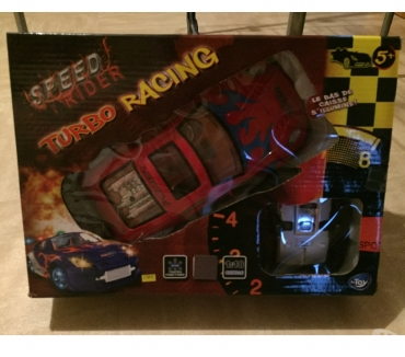 Photos Vivastreet Voiture telecommander turbo racing