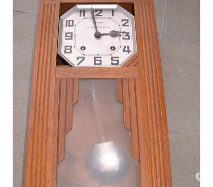 Photos Vivastreet Horloge ancienne 1930 - Art Déco -