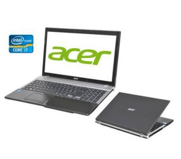 Photos Vivastreet Ordinateur portable Acer Aspire V3-571G Intel Core I7