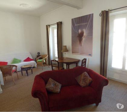 Photos Vivastreet Appartement intra muros 80 m2, 2 chambres 4 à 6 personnes