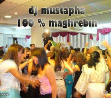 Photos Vivastreet dj oriental marocain tunisien algerien