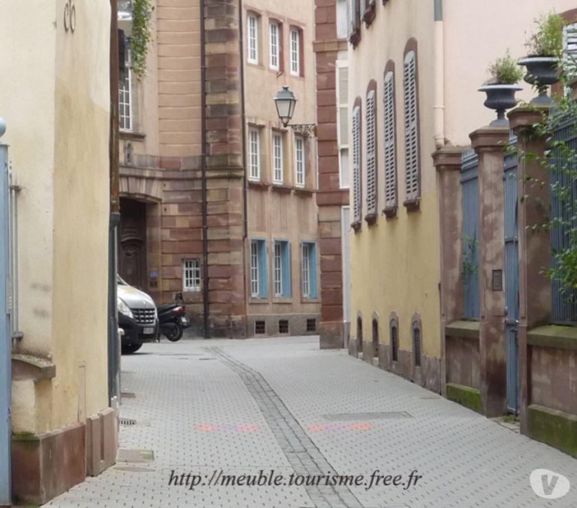 Photos Vivastreet Gîte Strasbourg Cathédrale
