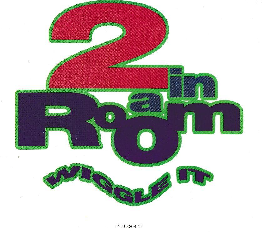 Photos Vivastreet CD 2 In A Room - Wiggle It
