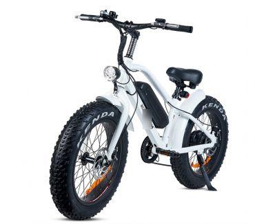 Photos Vivastreet Vélo électrique roues épaisses terrains irréguliers 250W EWS