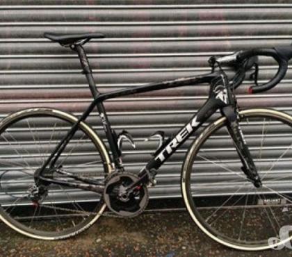 Photos Vivastreet Vélo Trek Madone 7 Spartacus 58cm