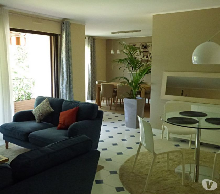 location saisonniere Vaucluse Avignon - 84000 - Photos Vivastreet Appartement de Standing 100m2 Intra Muros 2 ch parking