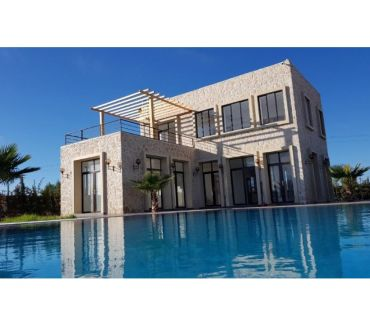 Photos Vivastreet Villa Neuve 240m2 4CH 5SB Sidi Kaouki Essaouira