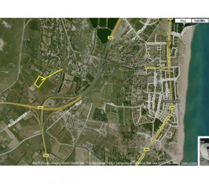 Photos Vivastreet Terrain agricole 12.000m2, a 2km de la mer ,
