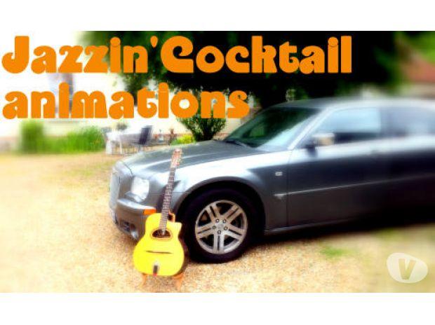 Photos Vivastreet Animations Jazz manouche pour votre cocktail