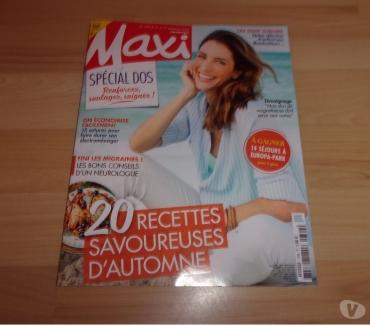 Photos Vivastreet Magazine Maxi Mag N° 1769 (Neuf)