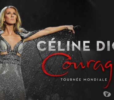 Photos Vivastreet 4 Places Concert Céline Dion Cat. OR
