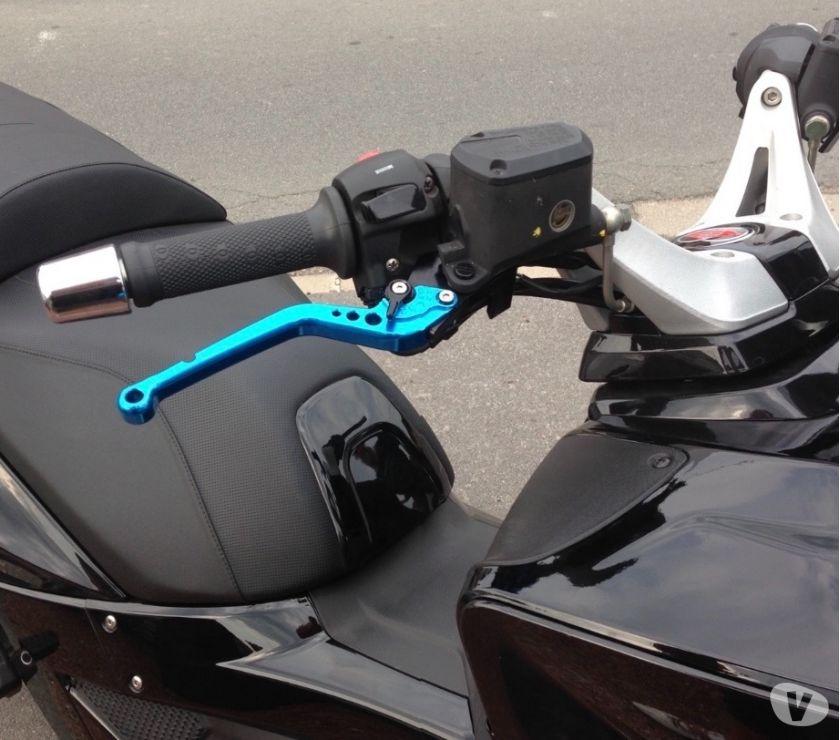 Pièces et services moto Tarn-et-Garonne Montauban - 82000 - Photos Vivastreet Leviers frein pour maxi scooter