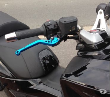 Photos Vivastreet Leviers frein pour maxi scooter