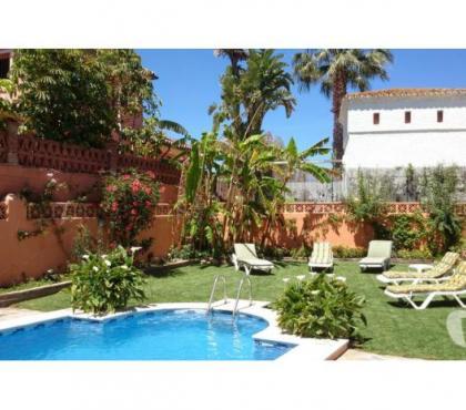 Photos Vivastreet Villa à 300 m de la plage - Marbella