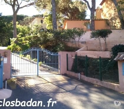Photos Vivastreet leclosbadan villa a Ste Maxime location vacances