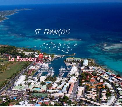 Photos Vivastreet appart T1 bis au coeur de la Marina et Golf - St François