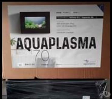 Photos Vivastreet AQUARIUM PLASMA NEUF