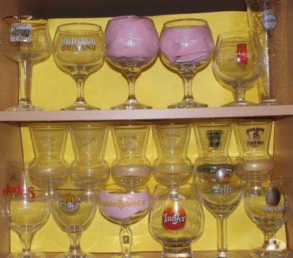 Photos Vivastreet verres à bière et martini
