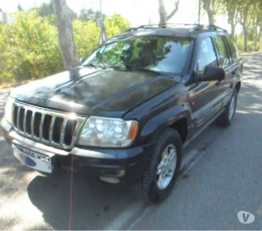 Photos Vivastreet JEEP GRAND CHEROKKE 4.7 L 122000 KMS !!!!