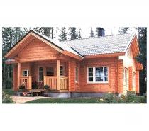 Photos Vivastreet Maisons en bois massif 114m2 - RT2012 (FRESHLAND)