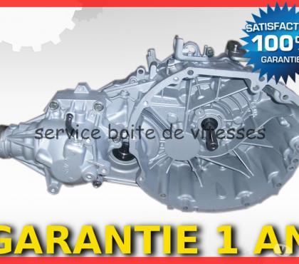 Photos Vivastreet Boite de vitesses Renault Koleos 2.0 DCI 4WD BV6