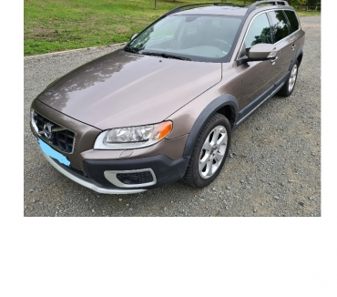Photos Vivastreet volvo xc70 d5 205cv summum
