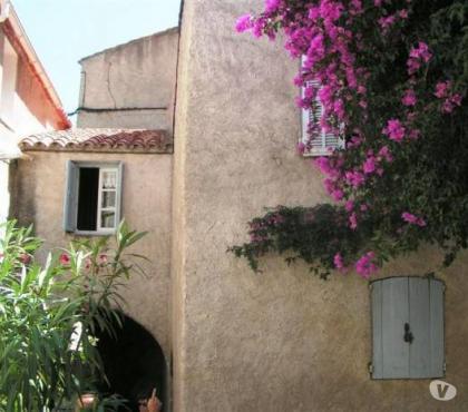 Photos Vivastreet Maison village de charme- 4 km Ile Rousse et mer