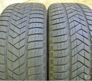 Photos Vivastreet 2 pneus neige 2355018 101V Pirelli TTBE