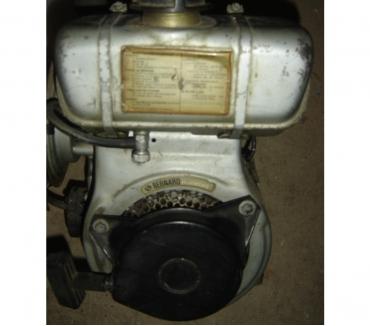 Photos Vivastreet moteur bernard pour motoculteur motobineuse betonniére