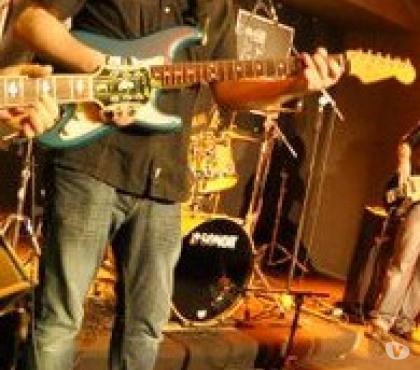 Photos Vivastreet cours de guitare et basse a limoges