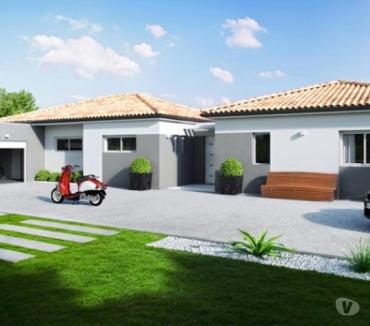 Photos Vivastreet (275415CT) Vente Maison neuve 120 m² à Lescure-d'Albigeois...