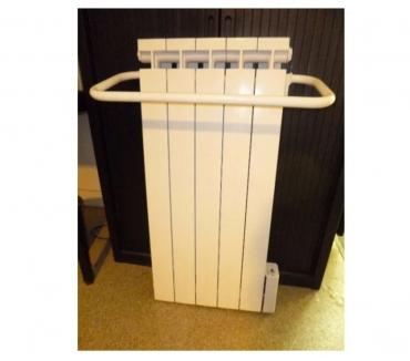 Photos Vivastreet Radiateur sèche serviettes à double inertie