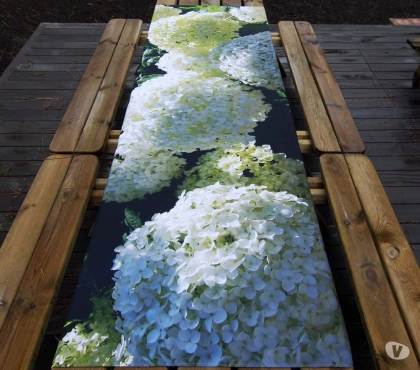 Photos Vivastreet Nappes Design Créateur Art de la table