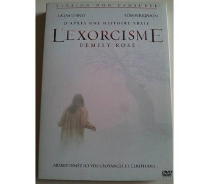 Photos Vivastreet L'Exorcisme d'Emily Rose