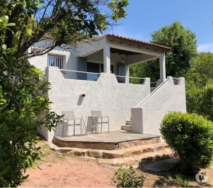 Photos Vivastreet Corse du sud, Villa vue mer ,6 pers 900m de la plage,