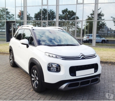 Photos Vivastreet CITROEN C3 AIRCROSS PURETECH SHINE-S 130CH