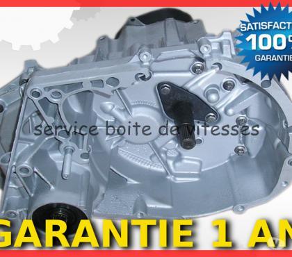 Photos Vivastreet Boite de vitesses Renault Scenic 1.9 DCI BV5