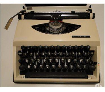 Photos Vivastreet ADLER Tippa, machine à écrire - Etat Neuf