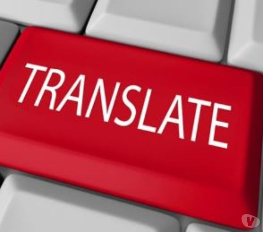 Traductions Rhône Lyon - Photos Vivastreet Agence de traduction (assermentée et non assermentée)
