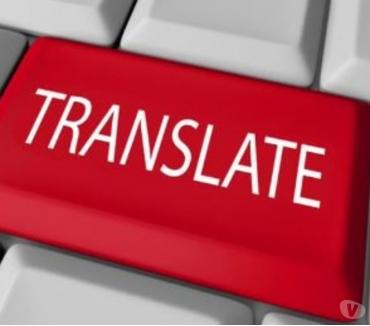 Photos Vivastreet Agence de traduction (assermentée et non assermentée)
