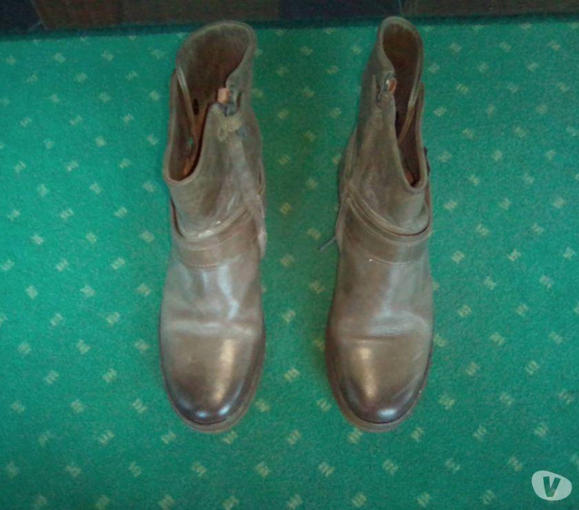 "Photos Vivastreet Boots Femme ""Tel Yoh"" Pointure 36"