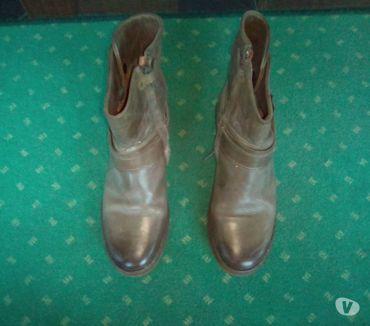 Bottes Chaussures Et Chaussures Bottes D'occasion D'occasion Arques Chaussures Et Arques pVUzSM