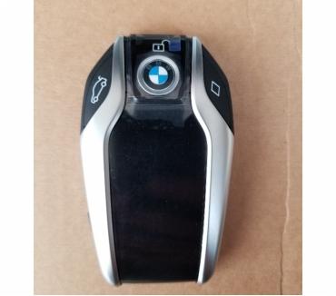 Photos Vivastreet BMW Cle Clef Smart Key G10 G12 G30 G31 G32 G01 F90 Neuf