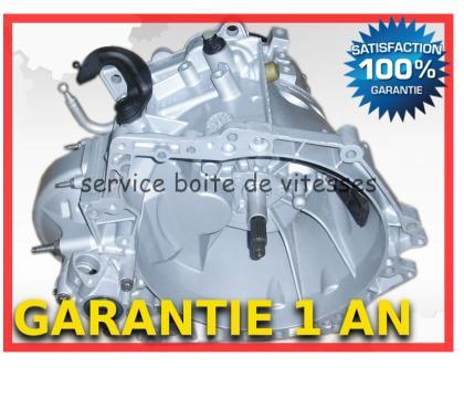 Photos Vivastreet Boite de vitesses Citroen C-Elysee 1.6 HDI 1 an de garantie