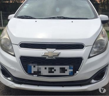 Photos Vivastreet vends chevrolet spark