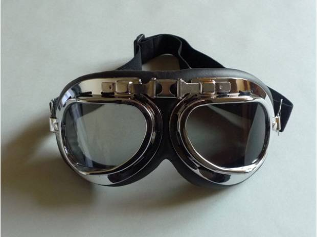 annonces pieces scooters aubigny au bac  lunettes pilote moto style aviateur neuves
