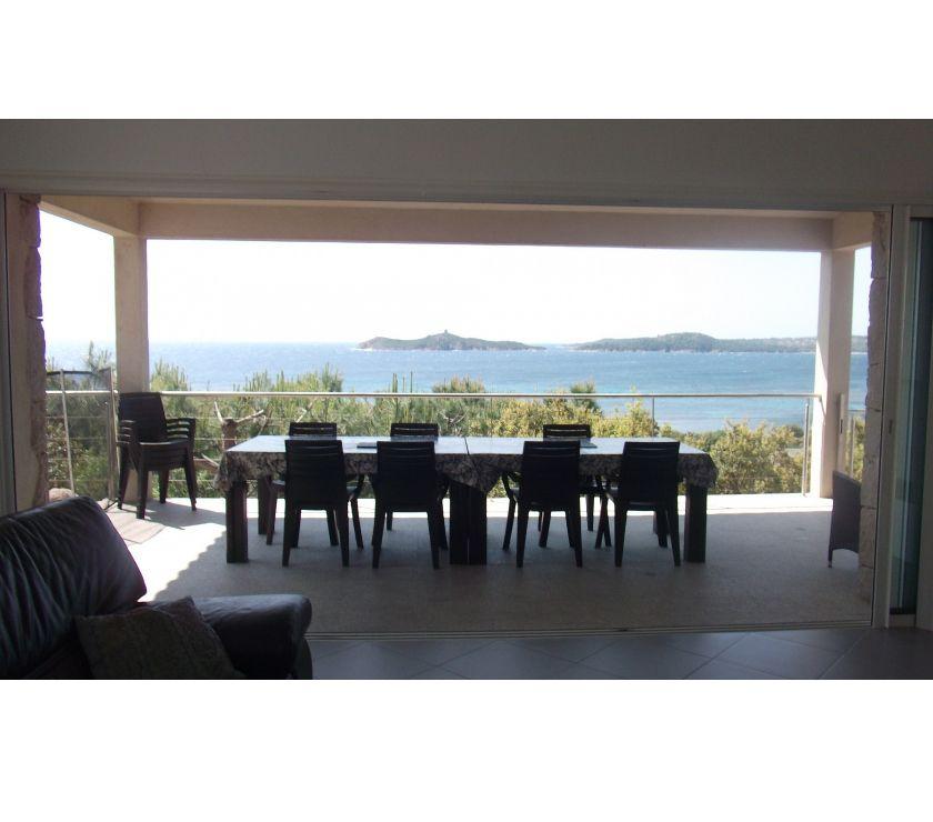 Photos Vivastreet Sud Corse, Villa de reve , 180m plage, piscine privé chauffé