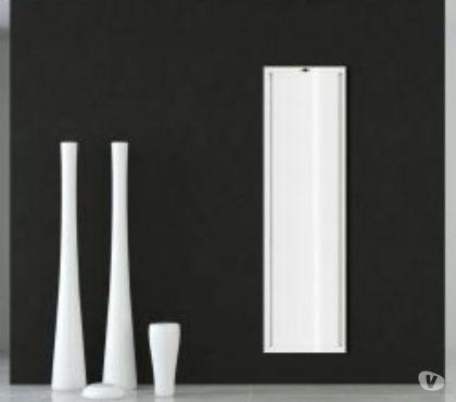 Photos Vivastreet radiateur à économie d'énergie vertical DESIGN DELUXE 1500W