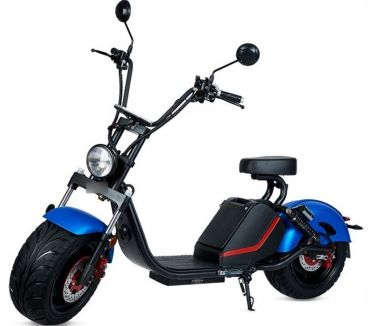Photos Vivastreet Scooter trotinette 1500w 20ah Lithium EWS